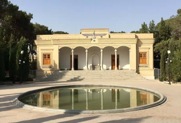 Fire Temple - Yazd