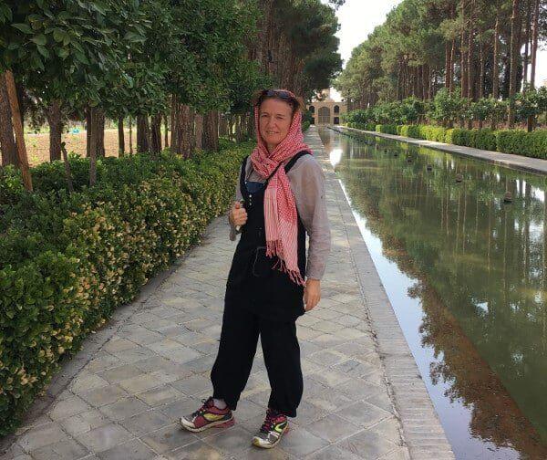 Yazd Gardens