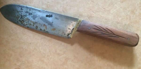 Yatz Knife
