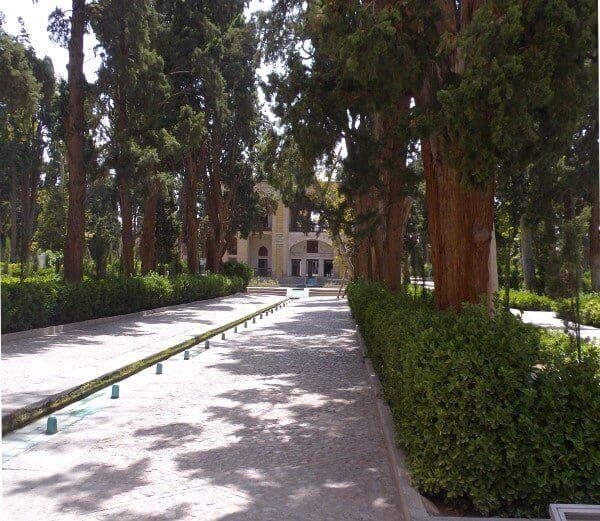 garden of Bagh e-fin